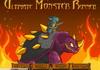 Game Ultimate monster runner