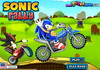 Game Sonic rally