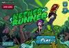 Game Nether runner