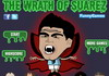Game The wrath of Suarez