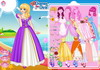 Game Princess wedding 2
