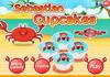 Game Sebastian cupcakes