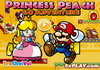 Game Princess peach go adventure
