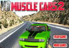 Game V8 muscle cars 2