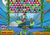 Game Angry birds bubble 2