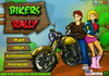 Game Bikers rally