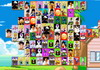 Game Tìm hình giống nhau 348