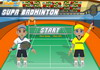 Game Supa badminton