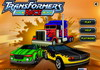 Game Transformers race