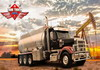 Game Tank truck driver 2
