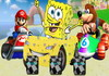 Game Toon race