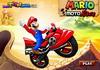 Game Mario đua xe 16