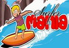 Game Surfer mania