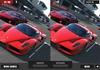 Game Ferrari differences