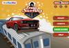 Game Train surfing