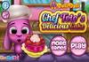 Game Chef Toto delicious cake