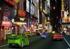 Game Streetrace cruisin