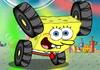 Game Go ahead SpongeBob