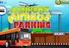 Game Đậu xe trong sân bay 2