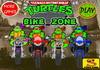 Game Turtles bike zone