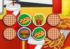 Game Fast food memo