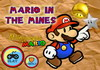 Game Mario in the mines