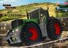 Game Racing tractors