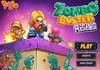 Game Zombo buster rising