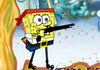 Game SpongeBob shoot jellyfish
