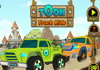 Game Toon truck ride