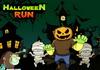 Game Halloween run