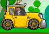 Game Lái xe chở hàng 100