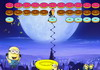 Game Minions bounce