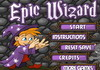 Game Epic wizard