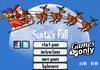 Game Santa fall
