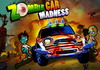 Game Zombie car madness
