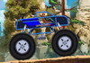 Game Monster truck assault
