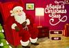 Game Santa Christmas shop