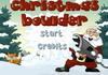 Game Christmas boulder
