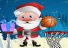 Game Basketball Christmas