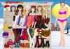 Game Barbie winter fashionista