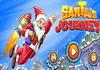 Game Santa journey