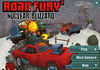 Game Road of fury 2 nuclear blizzard