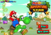 Game Mario adventure star