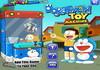 Game Doraemon toy machine