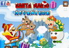 Game Santa mario adventure