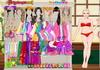 Game Barbie Chinese princess