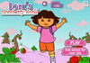 Game Dora strawberry world