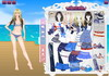 Game Navy princess