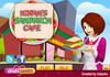 Game Norah sandwich cafe